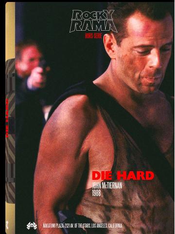Die Hard (hors-série)