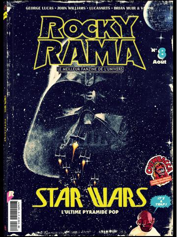 Star Wars - couverture Dark...