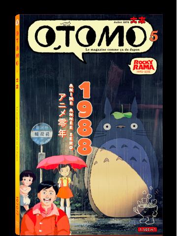 OTOMO 5
