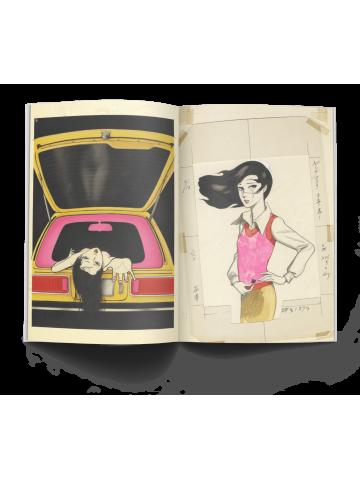 Rockyrama Papers n° 3 - Batmania