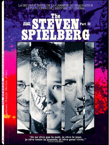 Steven Spielberg - Part 2