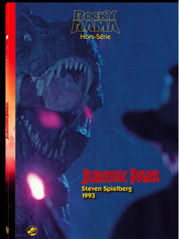 Jurassic Park (Hors-Série)