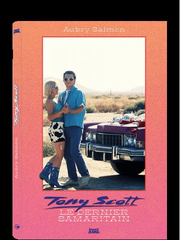 Tony Scott : le dernier...