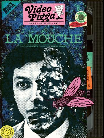 Video Pizza 5 - La Mouche