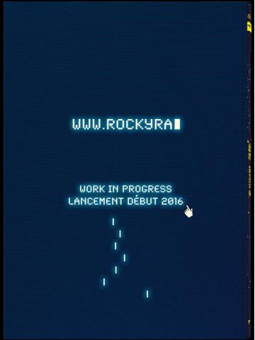 Mini Rockyrama : Star Wars...