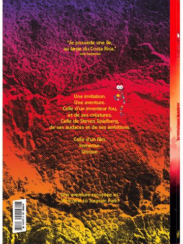 1ere Couverture Ridley Scott Rockyrama No 15