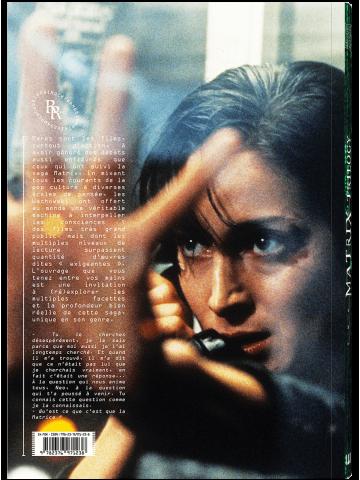 Matrix (hors-série)