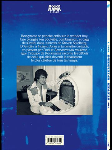 Steven Spielberg - Part 1