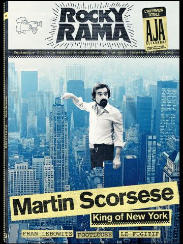 Martin Scorsese, King of...