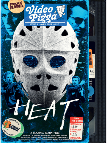 Video Pizza 4 - Heat