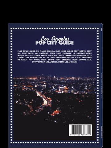 Los Angeles - Pop City Guide