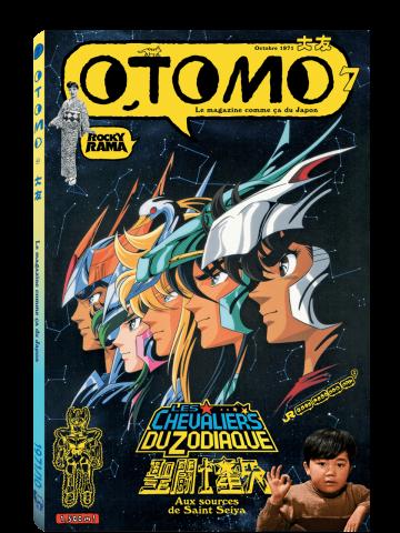 OTOMO 7