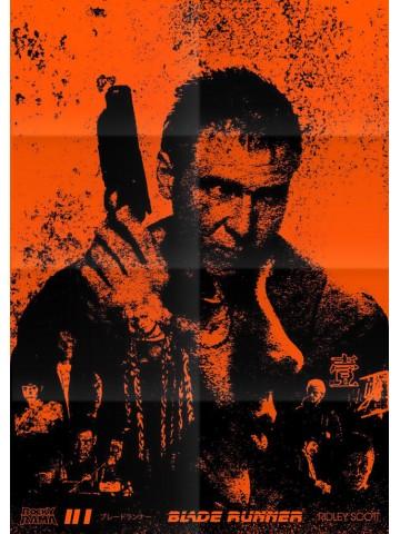 Affiche Blade Runner...