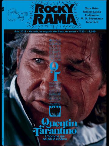 Quentin Tarantino -...