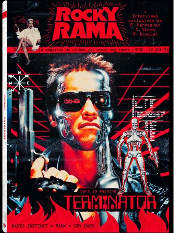 Dans la machine Terminator